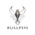 牛棚Logo
