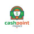 Cash Point  logo