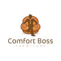 Comfort Boss  logo