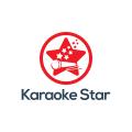 卡拉星Logo
