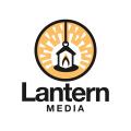 燈籠媒體Logo