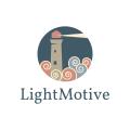 LightMotive  logo