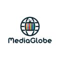 媒體世界Logo