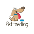 Pet Feeding  logo