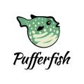 河豚Logo