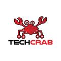 科技蟹Logo