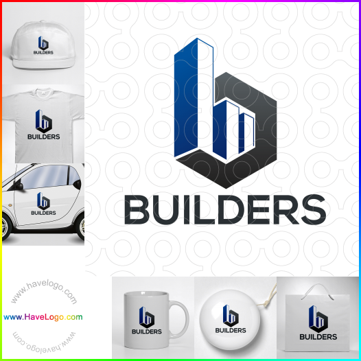 building logo - ID:52969
