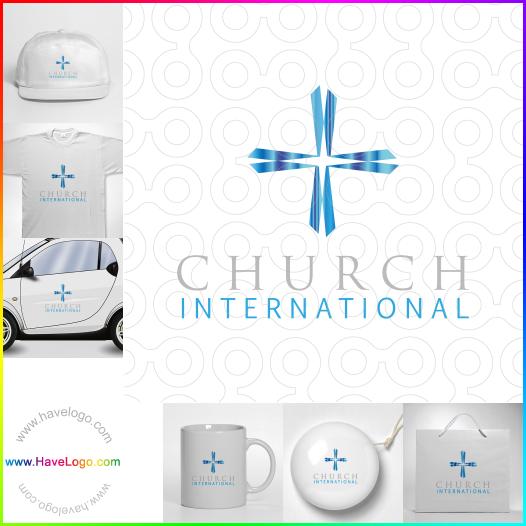 抽象logo設計 - ID:35488