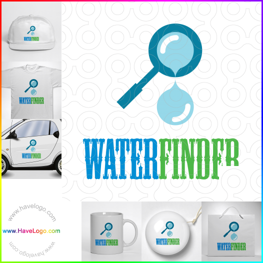 environment logo - ID:175