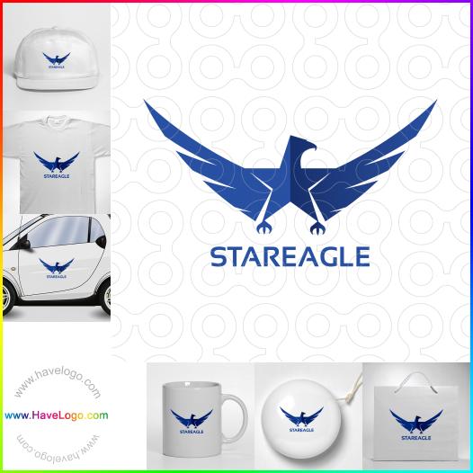 翅膀logo - ID:59299