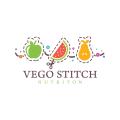 水果Logo