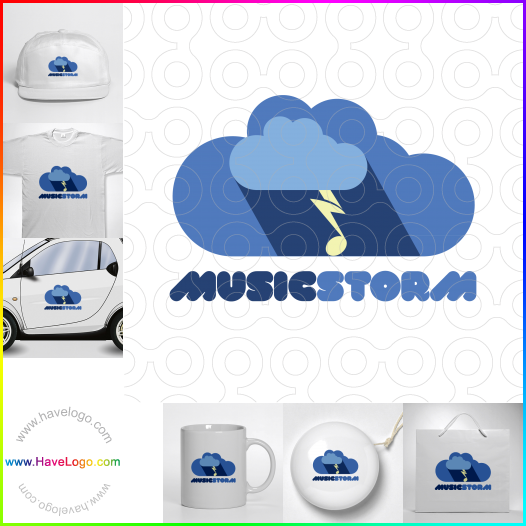 rain logo - ID:47583