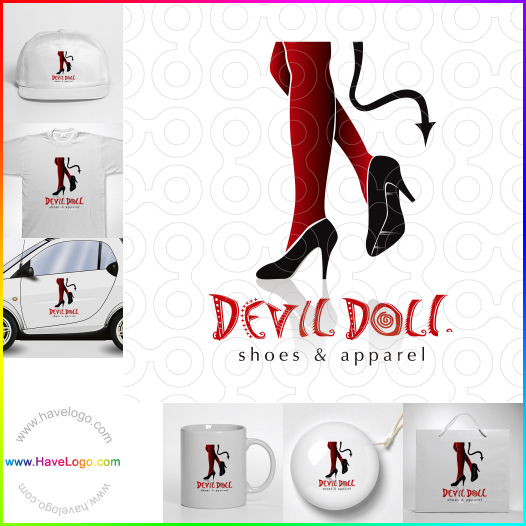 sexy logo - ID:53083