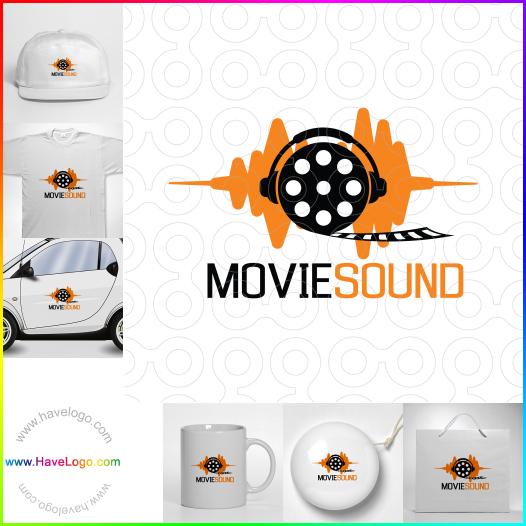 電影logo設計 - ID:35347