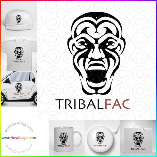 tribal logo - ID:308