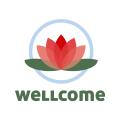 waterlily logo