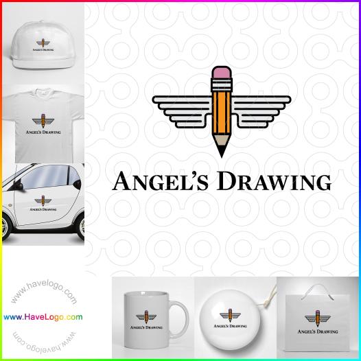 鉛筆logo設計 - ID:52955