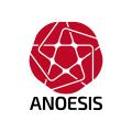 Anoesis  logo