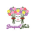 Bouquet Hair  logo