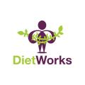 Diet Works  logo