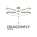 Dragonfly Inflite  logo