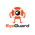 Eye Guard  logo