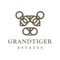 Grand Tiger  logo