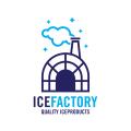 冰廠Logo