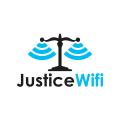 正義的WiFiLogo