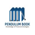 Pendulum Book  logo