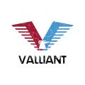 瓦倫特Logo