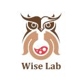 WISE實驗室Logo