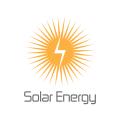 能源Logo