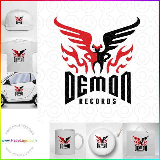 angel logo - ID:53835