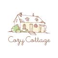 房地產公司Logo