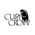 黑色的鳥Logo