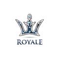 王子logo