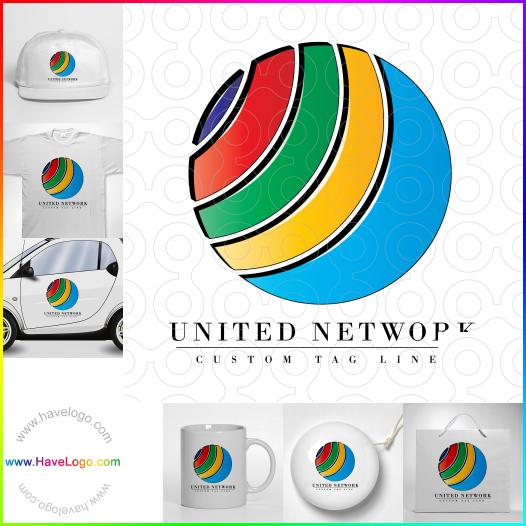 通信logo設計 - ID:52731
