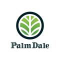 棕櫚Logo