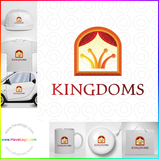 interior design logo - ID:17480