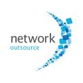 招聘網站Logo