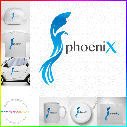 phoenix logo - ID:35316
