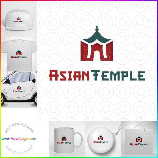 religious websites logo - ID:44498