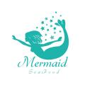 海洋生物博客Logo