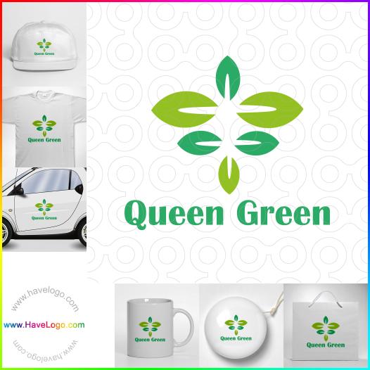 玫瑰logo設計 - ID:35388