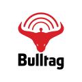 Bulltag  logo