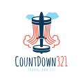 Countdown321  logo