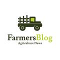 Farmers Blog Agriculture News  logo