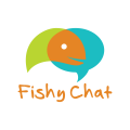 Fishy Chat  logo