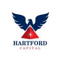 哈特福德資本Logo